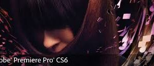 Adobe Premiere Pro CS6 for MAC (1 MAC)
