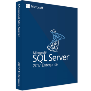 Microsoft SQL Server 2017 Enterprise (2 Core)