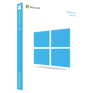Microsoft Windows 10 Enterprise 32/64 Bit (1PC)